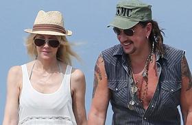 Heather Locklear és Richie Sambora összejöttek megint