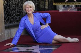 Helen Mirren nem vetkőzik