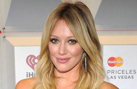 Hilary Duff szexi klip
