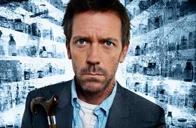 Hugh Laurie megöregedett