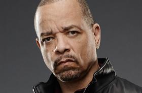 Ice-T apa lesz 58 évesen fotók