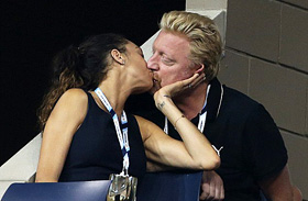 Így néz ki most Boris Becker