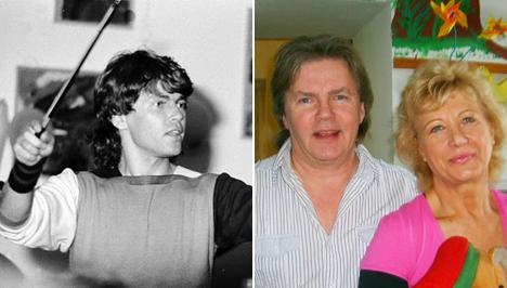Így néznek ki most az elmúlt 20 év jóképű magyar énekesei ...