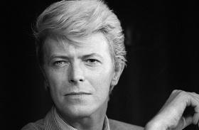 Iman David Bowie halála évforduló