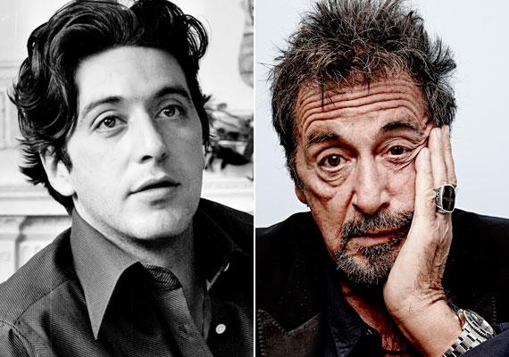 A 75 éves Al Pacino, A Keresztapa-filmek sztárja mindig is hírhedt nőcsábász volt, de sohasem nősült meg, különböző szerelmi viszonyaiból azonban született három gyermeke. A színész kapcsolatai rövid ideig tartottak, az egyetlen kivétel a neves színésznő, Beverly D'Angelo volt, akivel évekig együtt élt.