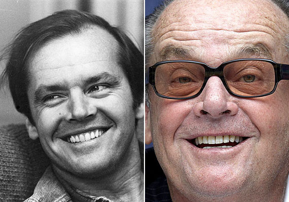 Jack Nicholson Anjelica Houston színésznővel járt, mikor kiderült, szeretője terhes lett tőle. Az Oscar-díjas színész utána is gyűjtötte a trófeákat: Sandra Knight, Susan Anspach, Winnie Hollman vagy Rebecca Broussard is gyermeket szült neki.