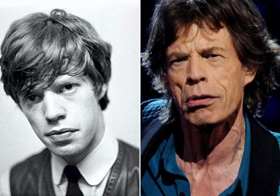 Féktelen orgiák, kétes hírű nők: a Rolling Stones énekese, Mick Jagger tudna mit mesélni az életéről. A zenésznek összesen hét gyermeke született négy különböző nőtől, és olyan bombázókkal hozták hírbe pályafutása során, mint Bebe Buell, Marianne Faithfull, Carla Bruni vagy Angelina Jolie.