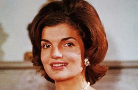 Jackie Kennedy öngyilkos
