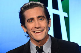 Jake Gyllenhaal baleset forgatás
