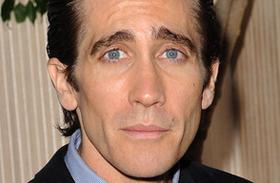 Jake Gyllenhaal lefogyott