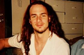 James Woolley Nine Inch Nails meghalt