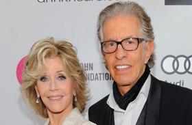 Jane Fonda barátja Elton John parti