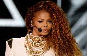 Janet Jackson terhesség ágynyugalom