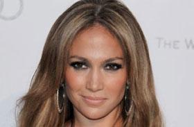 Jennifer Lopez gyémánt ruha
