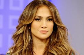 Jennifer Lopez gyerekkori fotó frizura