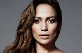 Jennifer Lopez popsi szelfi