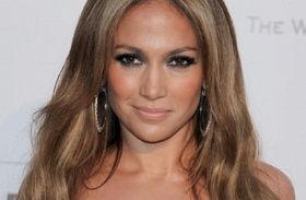Jennifer Lopez szexi fotósorozat