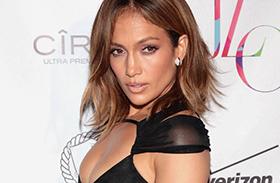 Jennifer Lopez miniruhája