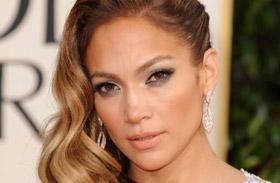 Jennifer Lopez szexi ruha