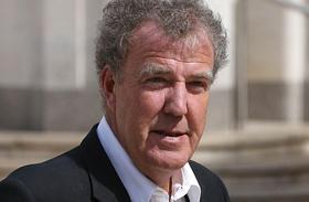 Jeremy Clarkson vallomás veszteség