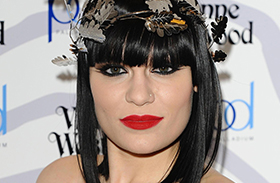 Jessie J súlyos beteg