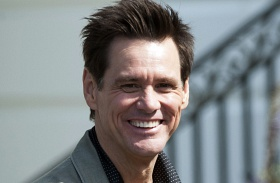 Jim Carrey lánya Jane