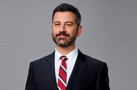 Jimmy Kimmel Ben Affleck közös fotó
