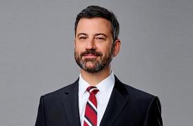 Jimmy Kimmel felesége terhes