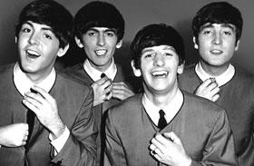 John Lennon fia Sean Beatles