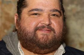 Jorge Garcia Lost meghízott 180 kiló