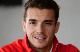 Jules Bianchi állapota