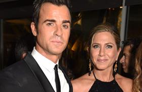 Justin Theroux nyilatkozat házasság