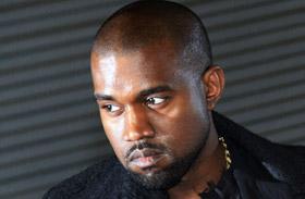 Kanye West botrány