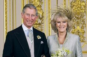 Károly herceg és Kamilla hercegné otthona