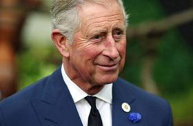 Károly herceg és Diana csókolózós fotói