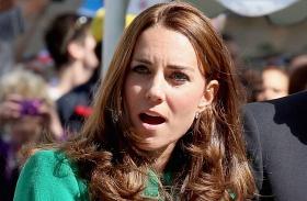 Katalin hercegné esküvői ruha botrány