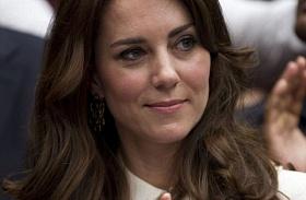 Katalin hercegné India harmadik nap