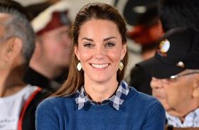 Katalin hercegné Kanada túra