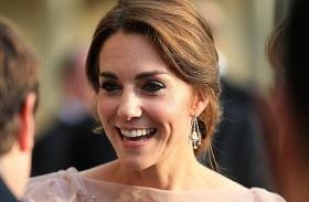 Katalin hercegné kedvenc ruhái
