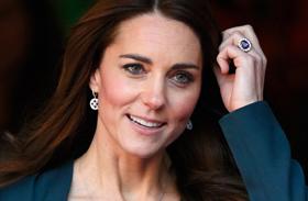 Katalin hercegné változása