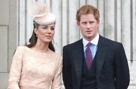 Katalin hercegné vélemény Harry barátnője
