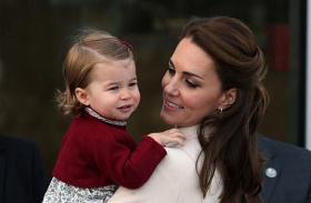 Katalin hercegné Vilmos herceg búcsú Kanada