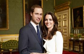 Katalin hercegné Vilmos herceg évforduló