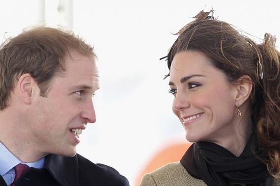 """Katalin hercegné egy interjúban elárulta, hogy ezen a fotón szerető férje ezt mondta neki: """"A hajad egy szalmakazal, de így is szeretlek."""""""