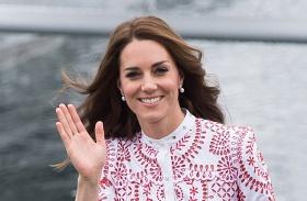 Katalin hercegné Vilmos herceg Vancouver