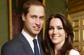 Katalin hercegné és Vilmos herceg otthona