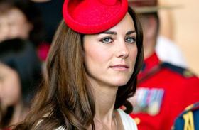 Katalin hercegnét letaszították a trónról