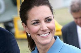 Katalin hercegnő Peter Jackson Új-Zéland