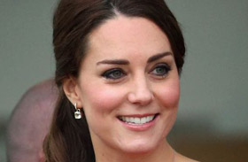 Katalin hercegnő Photoshop