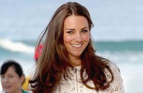 Katalin hercegnő ruhái ausztráliai út során